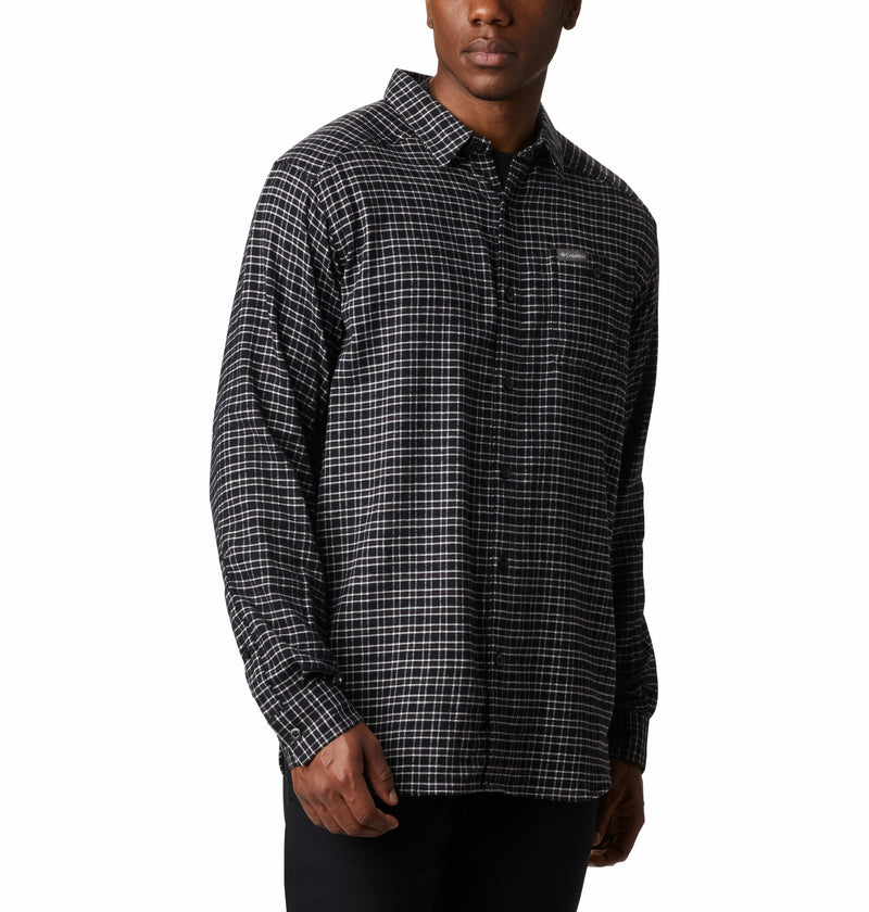 CORNELL WOODS FLANNEL