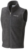 Youth Steens Fleece Vest