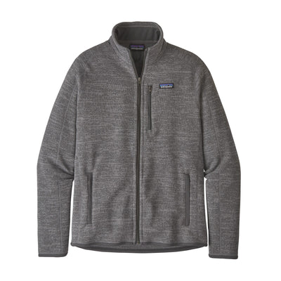 MENS BETTER SWEATER JACKET