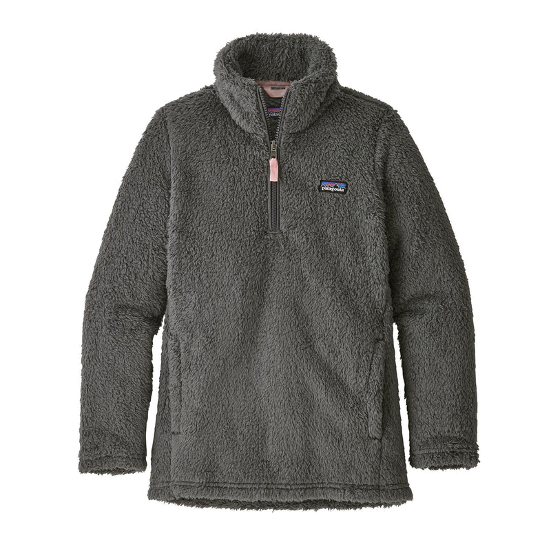 Girls Patagonia Los Gatos 1/4 Zip