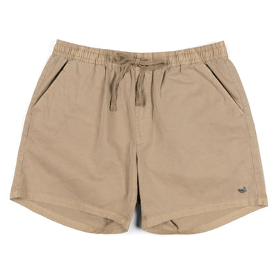 Hartwell Washed Short