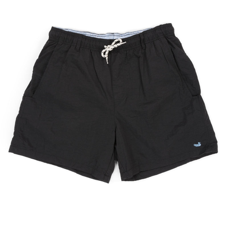 DOCKSIDE SWIM SHORTS