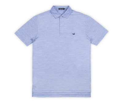 Havana Striped Polo