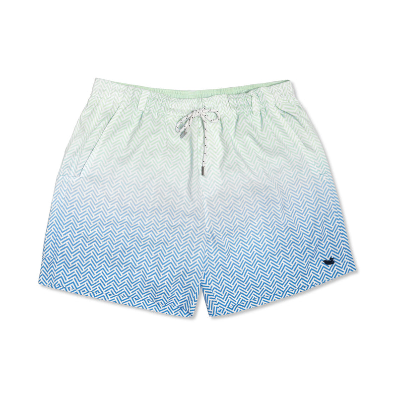 Dockside Herringbone Short