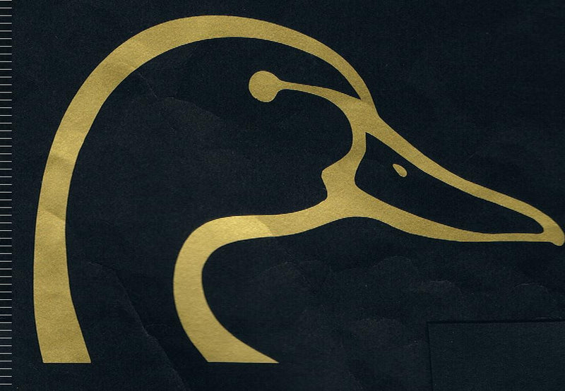 Ducks Unlimited Decal