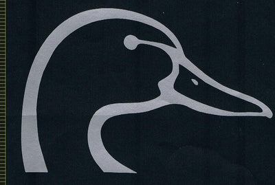 Ducks Unlimited Decal Pair
