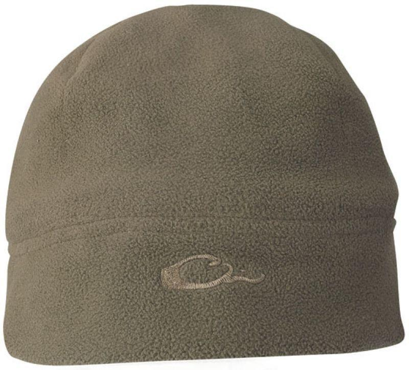 WINDPROOF FLEECE BEANIE