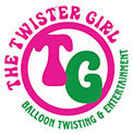 The Twister Girl Balloon Company