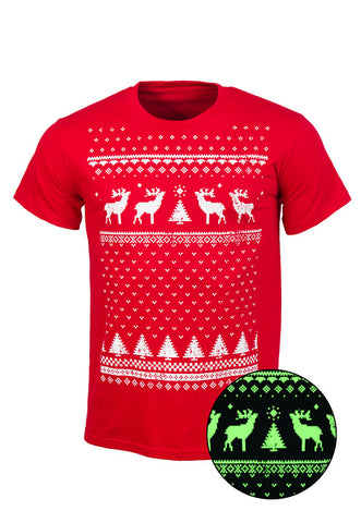 Children's Glow in the Dark Reindeer