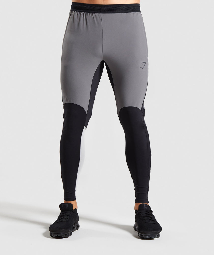 Gymshark Speed Joggers - Grey 1