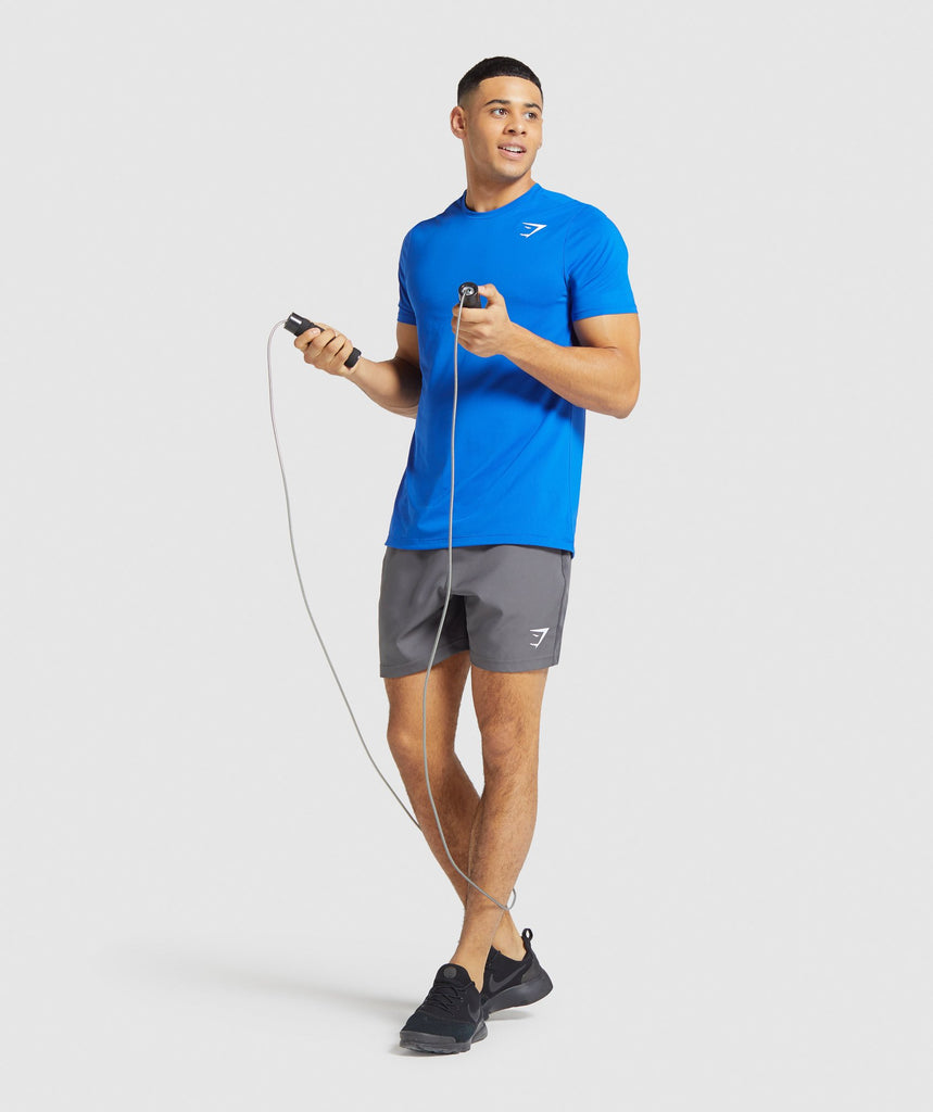 Gymshark Weighted Skipping Rope 1