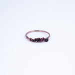 Tourmaline Ring - Size 8