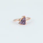 Amethyst Ring - Size 7