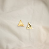 GOLDEN MOUNTAIN Earrings
