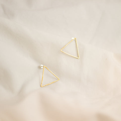 MOUNTAIN FRAME Earrings