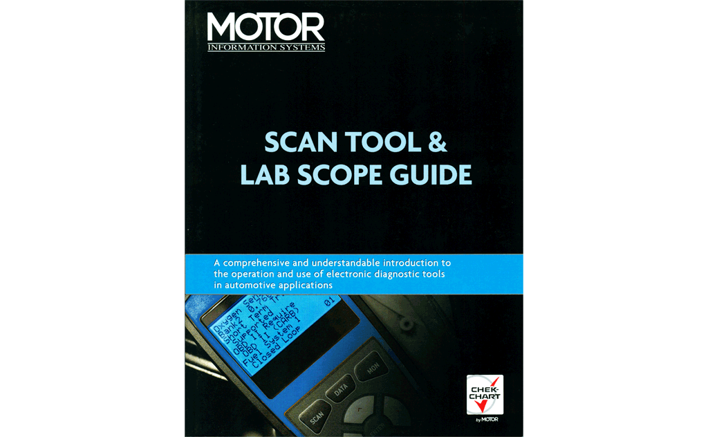 Scan tool and Lab scope guide