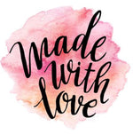 Made with love by Laurie