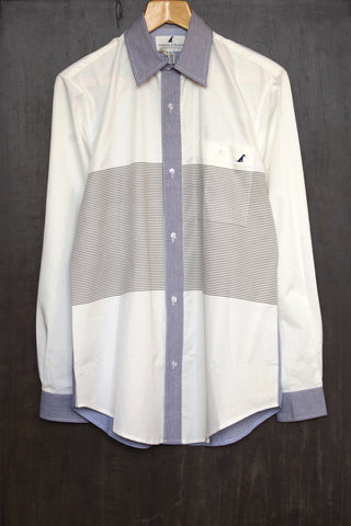 The Hartland Shirt - Long Sleeve