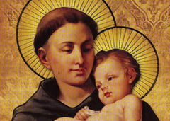 The Thirteen Tuesdays in Honor of St. Anthony