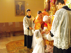 Webcasting the Traditional Liturgy to the World