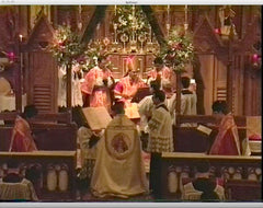 Traditional Rite of Episcopal Consecration
