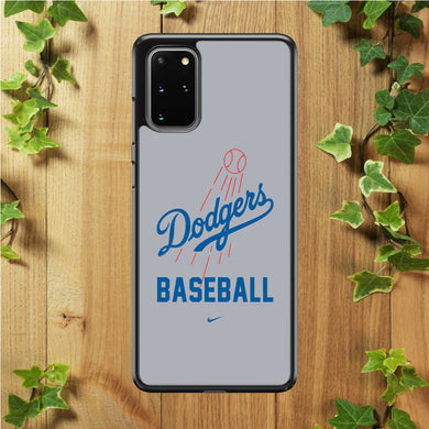 Baseball Los Angeles Dodgers MLB 002 Samsung Galaxy S20 Plus Case