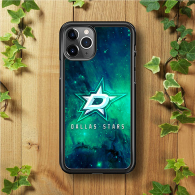 Hockey Dallas Stars NHL 001 iPhone 11 Pro Max Case
