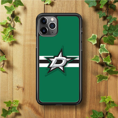 Hockey Dallas Stars NHL 002 iPhone 11 Pro Max Case