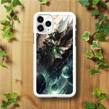 Load image into Gallery viewer, Star Wars Yoda iPhone 11 Pro Max Case