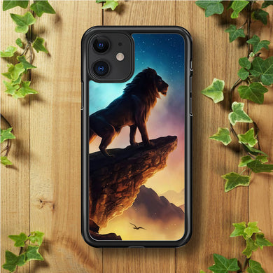 The Lion King iPhone 11 Case
