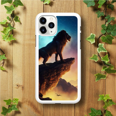 The Lion King iPhone 11 Pro Max Case