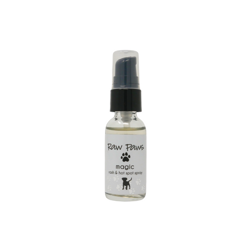 Raw Paws Magic Rash & Hot Spot Spray