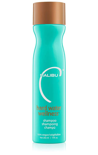 Malibu C Hard Water Wellness Shampoo - 9 ounces