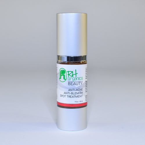 RH Organics Anti-Acne Anti-Blemish Spot Treatment