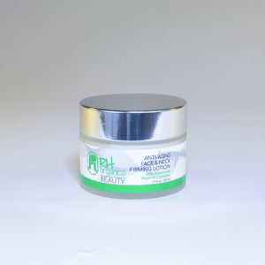 RH Organics Anti-Aging Peptide Face & Neck Firming Lotion