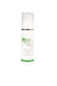 RH Organics Advanced Smoothing Retinol Serum 2.5%