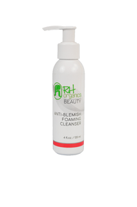Anti-Blemish Foaming Face Wash