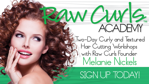 Raw Curls Academy 2-Day Hands-On Workshop Training - January 26th - 27th