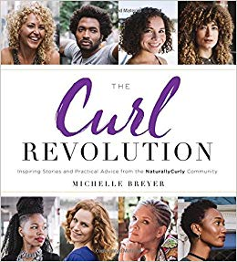 The Curl Revolution by Michelle Breyer