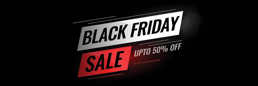 Black Friday sale at iDaffodil UK