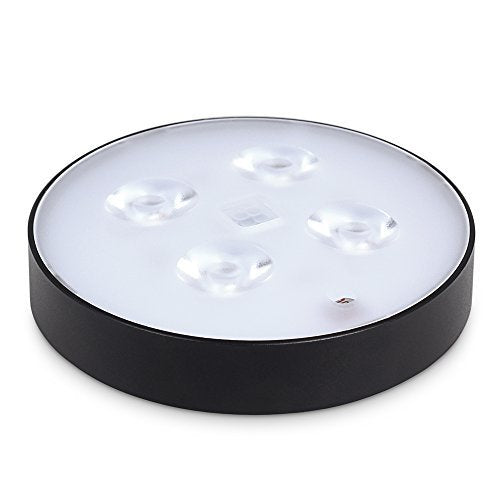 Magnetic LED Sensor Light Rechargeable LEC010 - Motion Activated Spotlight    iDaffodil  LED Light   iDaffodil - Consumer Electronics at Affordable Prices