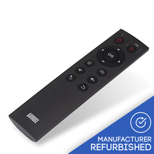 Refurbished - Android TV Remote with Airmouse - Radio Frequency Control with Air Mouse for Top Boxes    August  Remote Controls   iDaffodil - Consumer Electronics at Affordable Prices