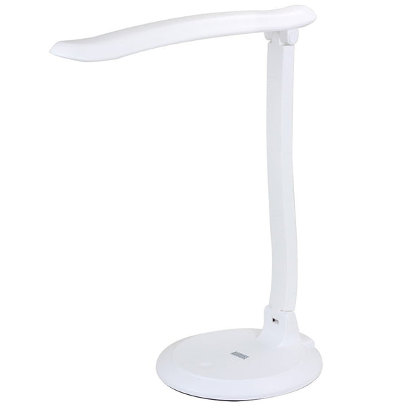 Rechargeable or Mains Powered Bedside Lamp - Light Wherever You Need it with a Battery Powered Lamp  White  August  LED Light   iDaffodil - Consumer Electronics at Affordable Prices