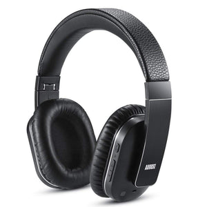 Bluetooth Wireless Headphones with ANC - August EP750 - Active Noise Cancelling Headset    August  Headphones   iDaffodil - Consumer Electronics at Affordable Prices