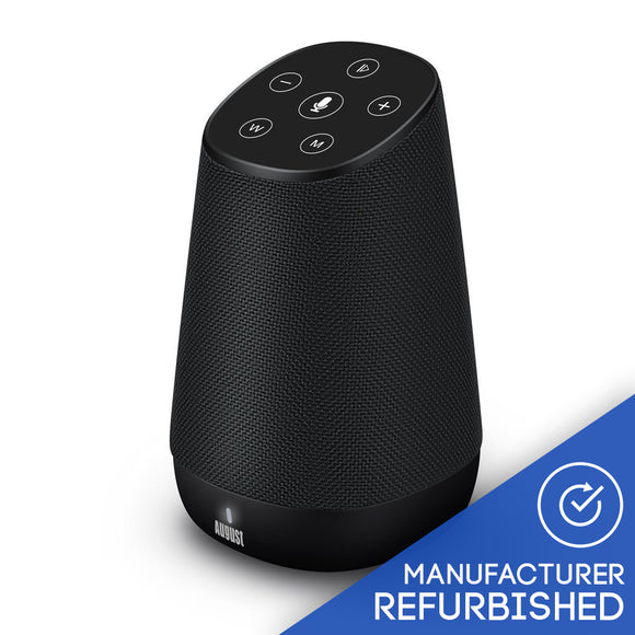 Refurbished - Smart Bluetooth WiFi Speaker - Venus - Amazon Alexa Voice Service Enabled    August  WiFi Speakers   iDaffodil - Consumer Electronics at Affordable Prices