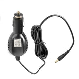 12v Car Power Adaptor 2.1mm Male Connection - Ideal for August DA100D Television
