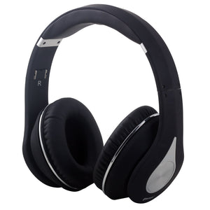 Refurbished - August Bluetooth Headphones - EP640 - Over Ear Wireless Headset with aptX and NFC    August  Headphones   iDaffodil - Consumer Electronics at Affordable Prices
