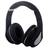 Refurbished - August Bluetooth Headphones - EP640 - Over Ear Wireless Headset with aptX and NFC  Black  August  Headphones   iDaffodil - Consumer Electronics at Affordable Prices
