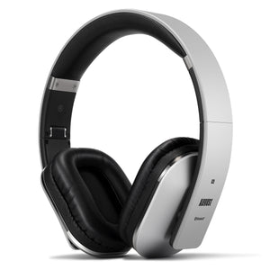 August EP650 Wireless Bluetooth Headphones with Android/iOS App for Custom Sound Control
