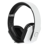 August EP650 Wireless Bluetooth Headphones with Android/iOS App for Custom Sound Control  White  August  Headphones   iDaffodil - Consumer Electronics at Affordable Prices